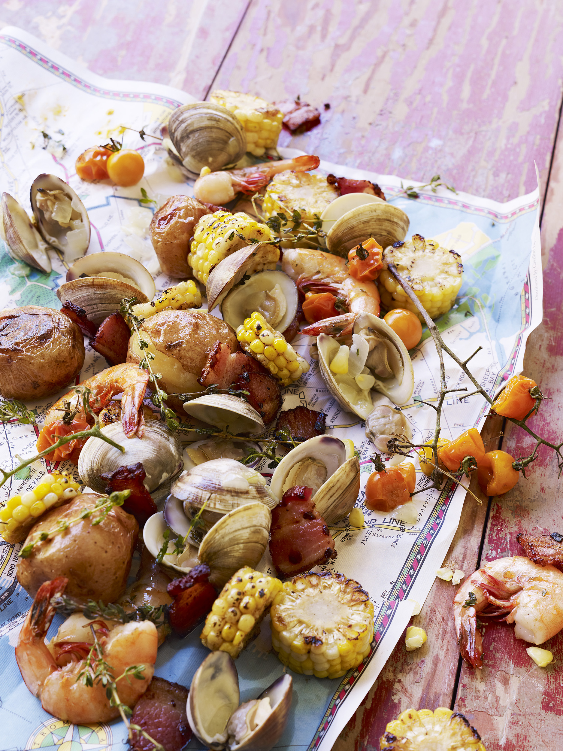 13_Clams_Cooked_24907